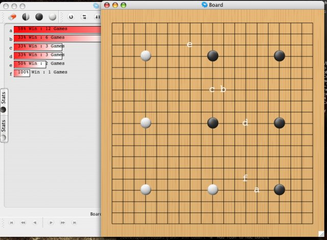 baduK for the Mac OS X
